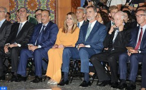 Spain's Relationship with Morocco 'is Strategic because of Our Friendship', King Felipe VI