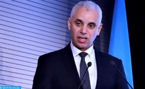 Ait Taleb desmiente la repatriación cada semana de 300 marroquíes bloqueados en el extranjero