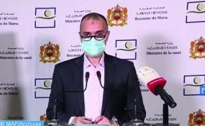 Covid-19: 42 nuevos casos confirmados en Marruecos, 7.643 en total